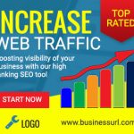 Search Engine Optimization banner ad