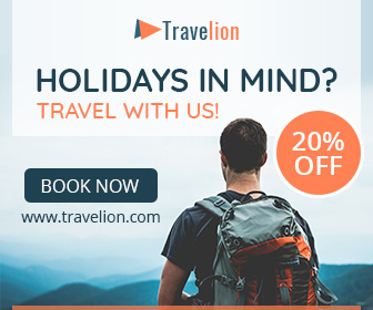 Holiday Travel Banner (TT008)