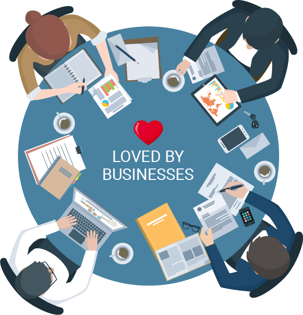 loved-by-businesses