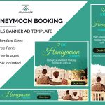 Honeymoon Booking Banner