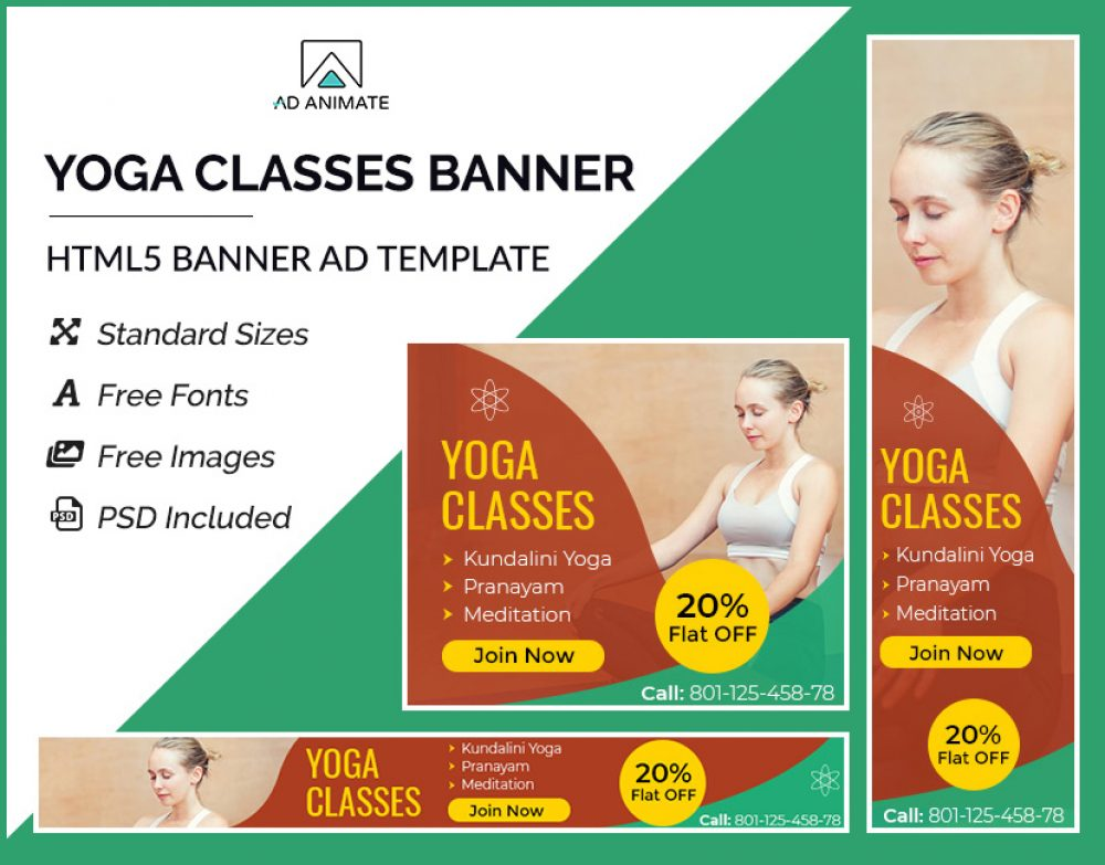 yoga-class-booking-ad-banner