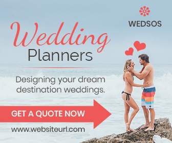 Wedding Planner Banner (PS019)