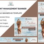 event-management-agency-ad-banner-template
