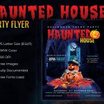 haunted-house-party-flyer-template-halloween-night