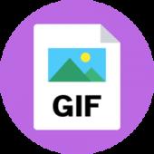 Animated GIF banner ads