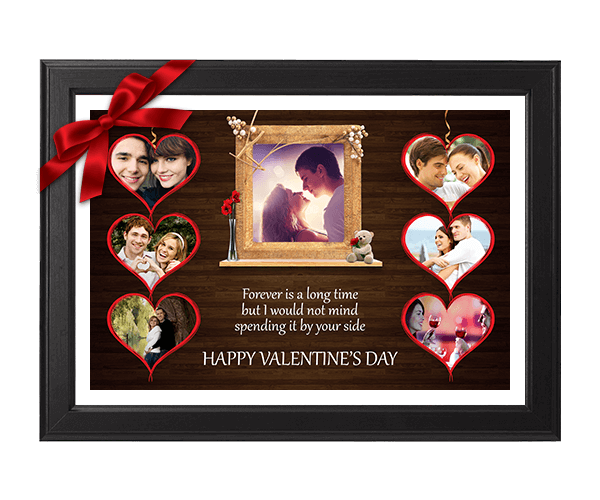love-photo-frame-creative-design