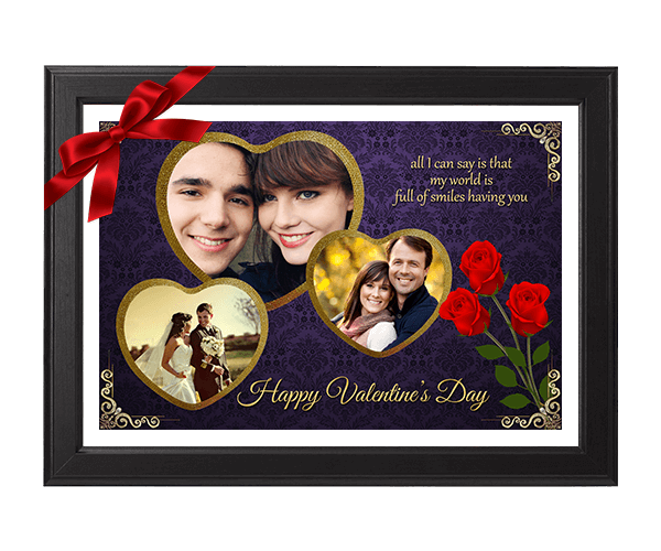 valentine-love-photo-frame