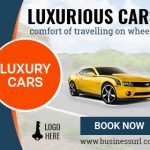 car-booking-banner-ad-template