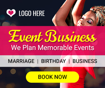 Event Booking Banner (EC001)